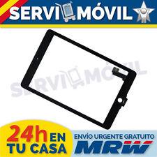 Pantalla Tactil para Apple Ipad Air 2 Negra Digitalizador Negro A1566 A1567