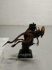 SIDESHOW ALIEN RESURRECTION Alien Statue