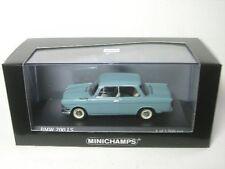 BMW 700 LS (keramikblau) 1960