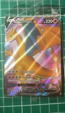 Pokemon - Charizard V [Full Art] - Champions Path - Promo - SWSH050 (SEALED)💎🔥