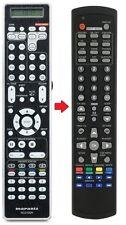 Télécommande de remplacement adapté pour Marantz av8801