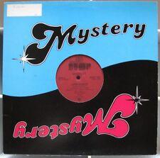 MYSTERY   Love Dance / Subway    12 inch   1982   Canada   BUMP   Denis Lepage