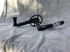 SRAM NX GXP Crankset 175mm (including BB)