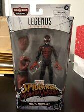 Marvel Legends Series 6 Inch Spider-Man Maximum Venom Miles Morales Figure