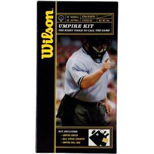 Wilson Umpire Kit WTA6754