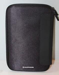 Marware Jurni Kindle Fire Case Cover Black Nylon