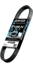 Dayco HPX5020 Belt for Polaris 340 Classic 2004-2006