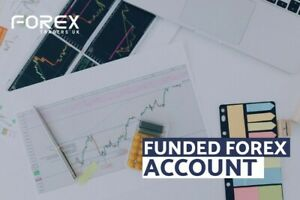 My Forex Trading System that got me funded