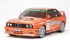 Tamiya 300058541 1:10 RC BMW M3 Sport Evo Jägerm.(TT-01E)