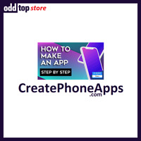 CreatePhoneApps.com - Premium Domain Name For Sale, Dynadot