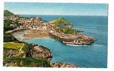 Devon - Ilfracombe, The Harbour - Postcard