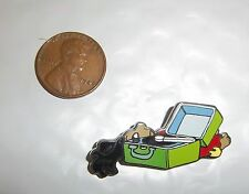 Lilo & Stitch Listening To Elvis Fantasy Pin #16 Le100 [Not A Disney Pin]