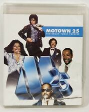 Motown 25: Yesterday Today Forever Music DVD, PBS Exclusive, Various Artists NEW