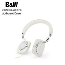 Bowers Wilkins P5 B&W On Ear Headphones - Made for Apple - Free Postage