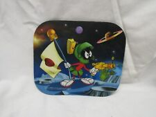 Vintage 1995 Marvin The Martian Looney Tunes Warner Bros. Mouse Pad