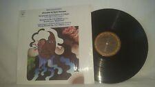 CHEVALIER DE SAINT-GEORGES - COLUMBIA MASTERWORKS BLACK COMPOSERS SERIES LP