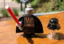 LEGO STAR WARS DARTH VADER GENUINE AUTHENTIC MINIFIGURE FROM SET 10188 ROGUE ONE