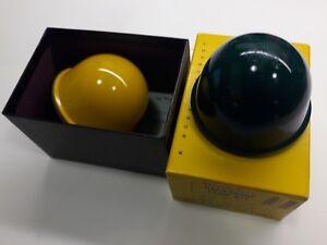 KODAK Brownie Darkroom Lamp Kit Model B with Yellow & Green Cups