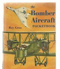 CROSS: THE BOMBER AIRCRAFT POCKETBOOK * 1964 (SZ2O2)