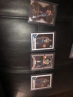 2019-20 Panini Optic Bol Bol RC Nuggets Rookie LOT of 5 Cards Select Prizm