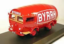 NOREV pm0093 camion 1953 'Le Tonneau BYRRH' 1/43 Neuf & dans neuf dans sa boîte