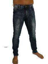 Niedrige Untersetzte Größe Herren-Jeans mit regular Länge