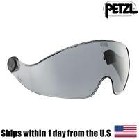 Petzl Shadow Eye VIZIR Visor for Vertex & Alveo Helmets Protective Shield A15AS