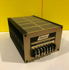 Acopian A24H1200-230 Gold Box 24V, 230 VAC, 12A, Linear AC-DC Power Supply. New!