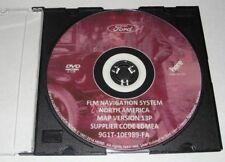 NEW Ford Lincoln Mercury 2015 Navigation DVD Map Update 13P 2006-2007-2008-2009