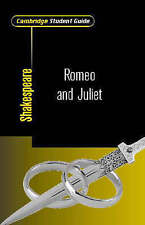 Cambridge Student Guide to Romeo and Juliet (Cambridge Student Guides), Gibson,