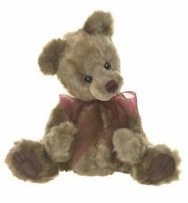 Charlie Bears Bär Teddy Billie Ca. 27cm groß