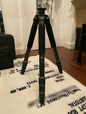 Calumet 4 Section 8x CF Tripod - ck8157 Great Condition