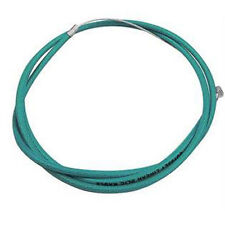 Odyessey BMX Linear Slick BMX Bike Brake Replacement Cable TEAL