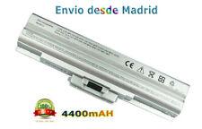 No Bios CD Batería para Sony Vaio VGP-BPS13A/B VGP-BPS13B/Q VGP-BPS21A Battery