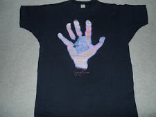 George Harrison 1973 t shirt - Living In A Material World - NEW condition-RARE!