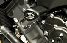 R&G RACING PAIR CRASH BOBBINS YAMAHA FZ1-N NAKED 2006 - CP0268BL