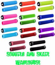 NEW ODI SCOOTER HANDLE BAR GRIPS - MGP ENVY FLAVOR SACRIFICE NITRO FREE DELIVERY