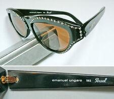Persol Emanuel Ungaro 562 occhiali da sole vintage sunglasses anni '80