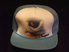 Oregon  ball cap from the 1980's