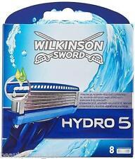 48x Wilkinson Sword Hydro 5 Rasierklingen Hydro 5 Klingen Neu