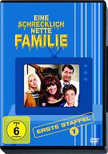 2 DVDs * EINE SCHRECKLICH NETTE FAMILIE SEASON / STAFFEL 1 - AL BUNDY # NEU OVP