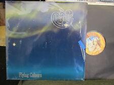 RUPHUS LP FLYING COLOURS BRAIN gatefold '78 kraut/norway prog funk synth rare!!