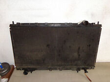 Radiator Copper 2.0 95 96 97 98 99 Mitsubishi Eclipse RS 2 Dr OEM
