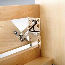HINGE SINK FRONT PIVOT ADJUSTABLE EURO STYLE BOX RS6552.ETH.10