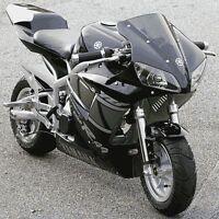 x7 DECAL KIT R.49 pocket bike stickers decals mini moto 49cc set