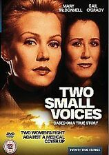 Two Small Voices (DVD, 2008) SUPERFAST Dispatch