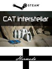 Cat interstellaire Clé Steam-pour PC ou Linux (même jour expédition)