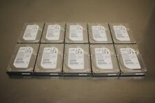 "LOT OF 10 Seagate ST32000445SS Constellation SAS 2TB SAS Hard Drive SED 3.5"" HDD"