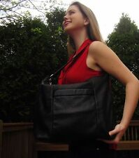 204ebcd775399 Kate Spade NY Westbury Large Serena Black Pebbled Leather  429 great travel  bag