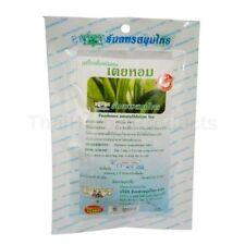 40 x Pandanus Amaryllifolius herbal tea Cardio Tonic